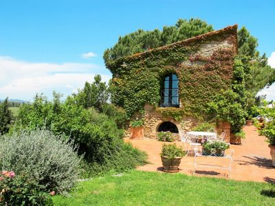Photo for Vacation home Podere Santa Enerichetta (PNC160) in Pomarance - 4 persons, 1 bedrooms