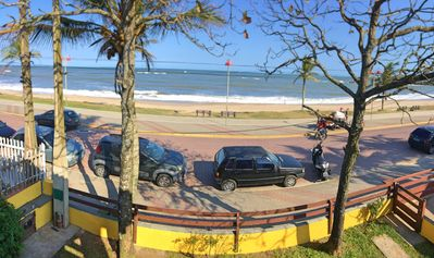 Photo for PÉ NA AREIA - House in the center, 4 suites and gourmet balcony - WIFI, parking space for 4 cars