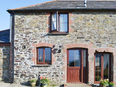 Photo for 1 bedroom accommodation in Jacobstow, near Bude