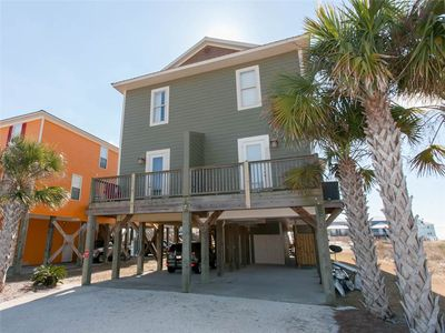 Photo for Stella Maris: 3 BR / 3 BA beach house in Gulf Shores, Sleeps 9