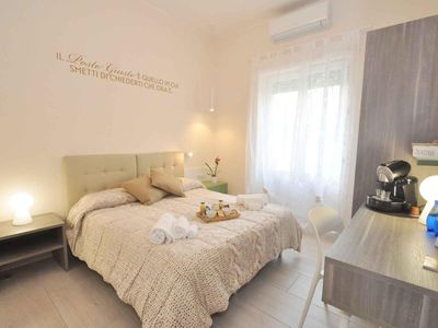 Photo for Bed & Breakfast in Salerno ID 549