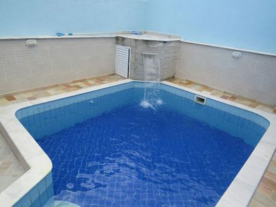 Photo for Christmas / New Year flexible packages 11 949586186 HOUSE C / SWIMMING POOL, BBQ !!!