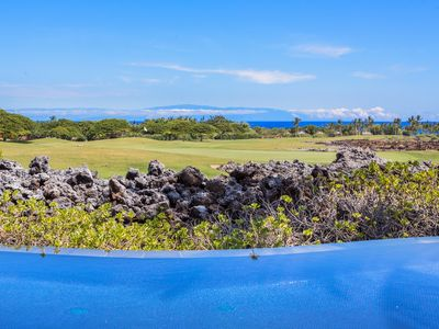 Photo for Hualalai 72-105 Pakui~private residence~pool~spa~walking distance to resort