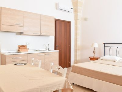 Photo for Naturism / FKK - Apartment Type Ostuni 2/4 people