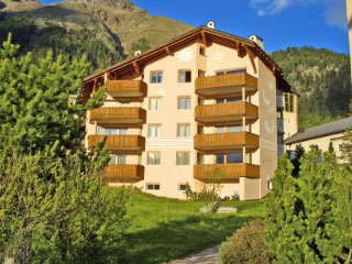Photo for Holiday apartment Pontresina for 3 - 5 persons with 2 bedrooms - Holiday apartment