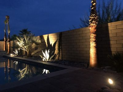 Photo for Stunning Griffin Ranch home just minutes from Coachella!