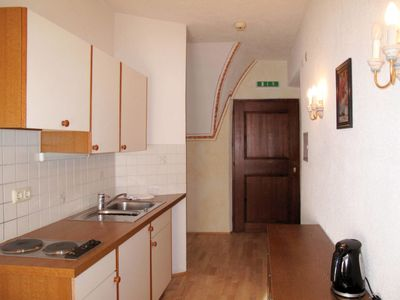 Photo for One bedroom Apartment, sleeps 2 in Fliess with WiFi