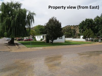 Photo for Comfortable family home on quiet street in center of magnificent parks!