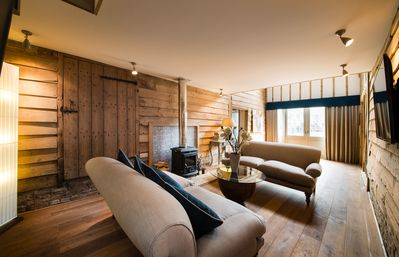 Photo for The Cow House (2 -bedroom barn)