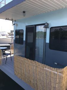 Photo for Welcome Aboard! Renovated Houseboat on Lake Murray. 25 Minutes to Columbia.