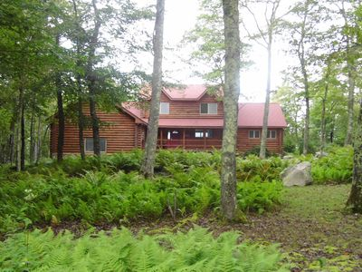 Photo for Satellite TV, wifi, close to Snowshoe and Raven Golf Course