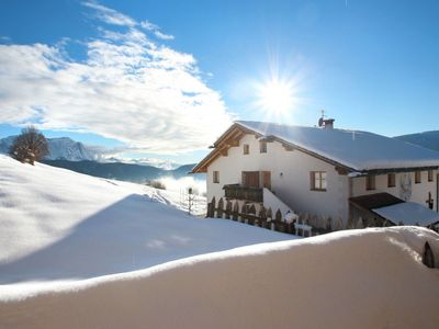 Photo for Apartment Bio-Bauernhof Maurer (ORS502) in Ortisei St Ulrich - 5 persons, 1 bedrooms