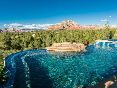 Photo for The Infinity pool is just the beginning.