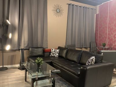 Photo for Downtown 2BR Loft with FREE Parking