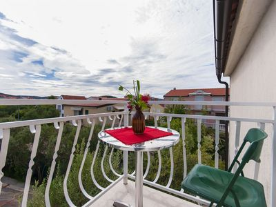 Photo for Apartments Luca (10351-A3) - Rogoznica