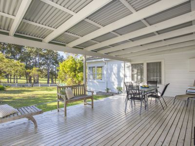 Photo for 45 Golf Ave - Superb Location