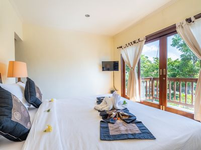 Photo for Villa Jimbaran 2Bedroom enclosed bathroom with private pool