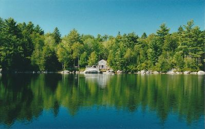 Photo for Private Cottage On The Lake