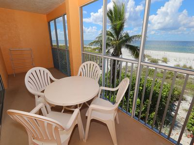 Photo for Silver Sands #259: 2 BR / 2 BA Resort on Longboat Key by RVA, Sleeps 6