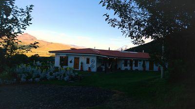 Photo for Country house in El Pasochoa across from Cotopaxi