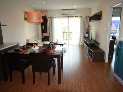1 BEDROOM APARTMENT, 10 MINS TO PATONG
