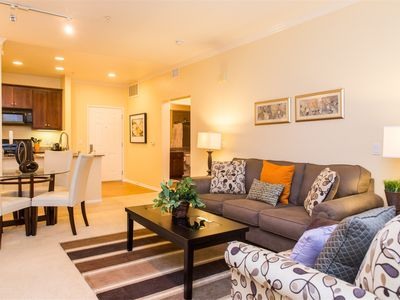 Photo for Golden Isle Retreat, close to UCI, Fashion Island and Newport Beach