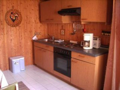 Photo for 1BR Apartment Vacation Rental in Alt Farpen