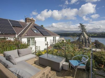 Photo for Rhianfa Cottage, MENAI BRIDGE