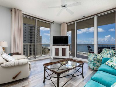 Photo for Beach Club 1101C by Meyer Vacation Rentals