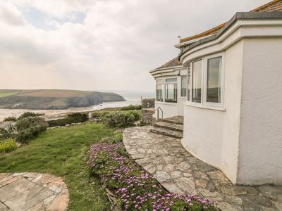 Photo for GWILLEN, pet friendly, with open fire in Newquay, Ref 960109