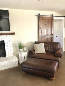 Photo for A Peaceful Place, close to lake & pet friendly