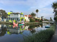 Terrific Venice Beach place