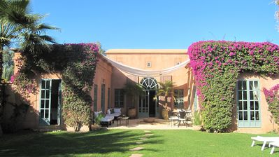 Photo for 3BR House Vacation Rental in MARRAKECH