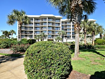 Photo for Oceanfront Condo - Litchfield by the Sea - Community Pool & Hot Tub