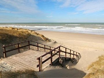 Loosduinen, The Hague, Netherlands
