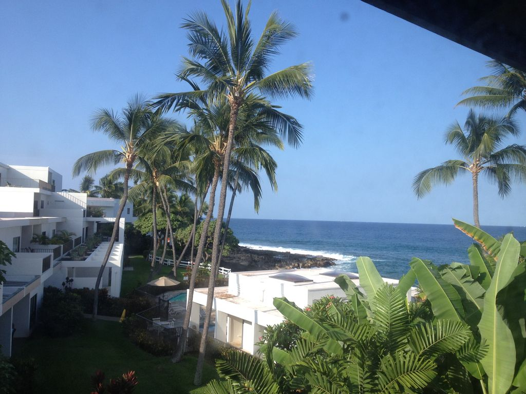 Ocean View Dolphins Amp Whales From Lanai 1 Bdrm With Loft