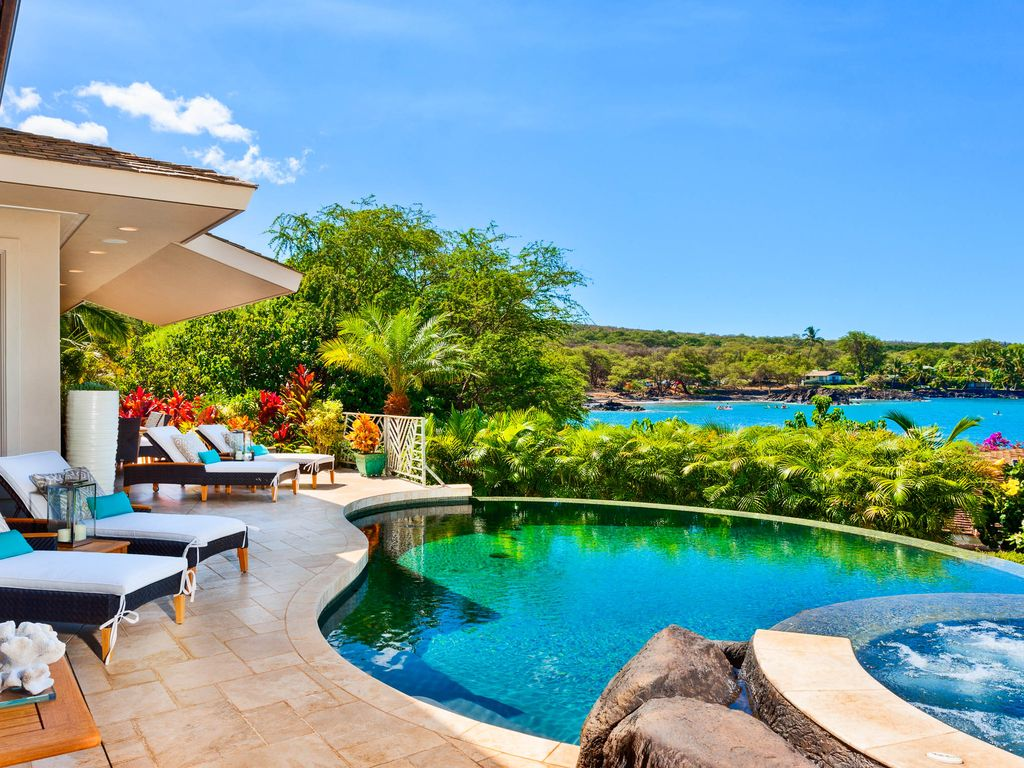 Relax in Style and Comfort at Hale Makena Maui - Close to Golf and Shopping