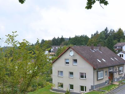Photo for 2BR Apartment Vacation Rental in Bad Grund