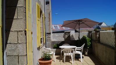 Photo for Family Holiday Home in SAINT-GUENOLE PENMARC'H - right Bigouden