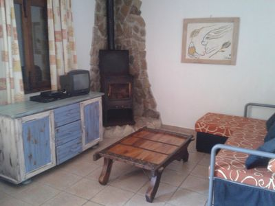 Photo for 2BR Cottage Vacation Rental in vejer-cadiz, andalucia