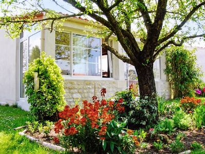 Photo for Spacious house with garden and Wifi