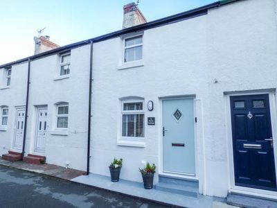 Photo for KIRRIN COTTAGE, romantic, with a garden in Conwy, Ref 920860