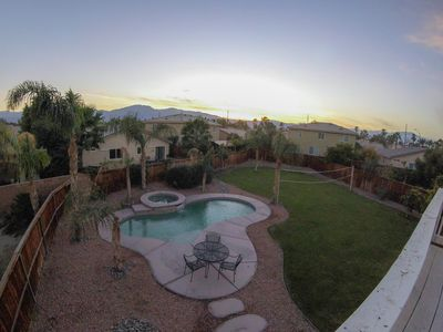 Photo for 4BR House Vacation Rental in Coachella, California
