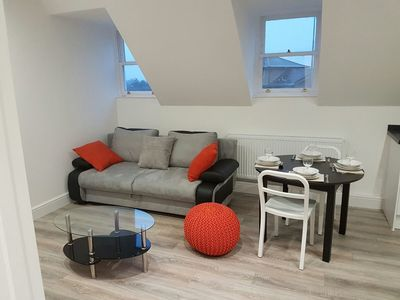 Photo for Icon Broomfield Apartment Flat 3