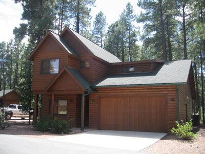 Photo for RATE recently REDUCED!!! Beautiful 5 bedroom in Pinetop Crossing!