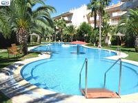 A very nice apartment with all that you need for a good holiday