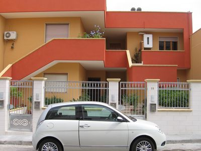 Photo for owner of the newly built apartment in an area