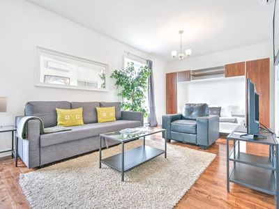 Photo for Liv MTL | MTL 301 | Up to 60% OFF | Smart  Studio + Rooftop+ Family