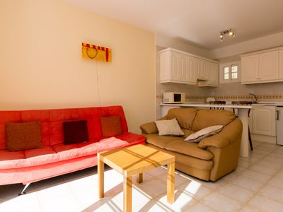 Photo for Apartment Marina for 4 people in the center of Los Cristianos