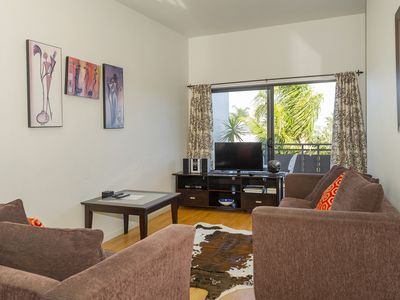 Photo for Villa 49 is a family apartment at the Aqua Soleil Complex in Whitianga